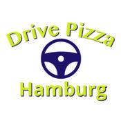 Drive Pizza Hamburg 2.3.91