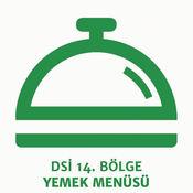 DSİ Yemekhane 1