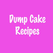 Dump Cake Recipes 1