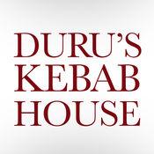 Durus Kebab House, Chatham - For iPad