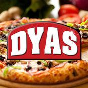 Dyas Takeaway, Birmingham - For iPad