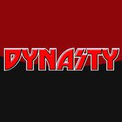 Dynasty Galeria Bar