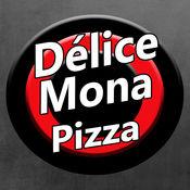 Délice Mona Pizza