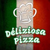 Déliziosa Pizza 1