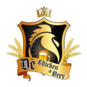 Dê Chicken  Beer