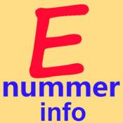 E nummers info