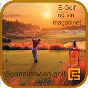 E-Golf & Vinmagasin 1.1
