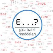 E-Numaralar - K...