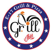E17 Grill and Pizza London 4.3.2