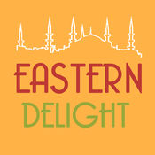 Eastern Delight, Peterborough - For iPad 1