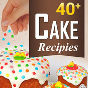 Easy cake recipes 1