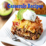 Easy Casserole Recipes 1