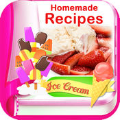 Easy Ice Cream Recipes