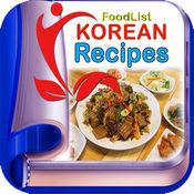 Easy Korean Food Recipes 1.1