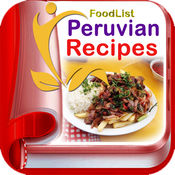 Easy Peruvian Food Recipes