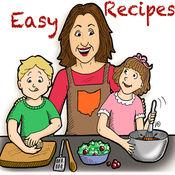 Easy Recipes 2.3