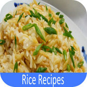 Easy Rice Recipes