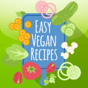 Easy Vegan Recipes 1.1