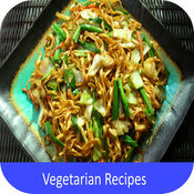 Easy Vegetarian Recipes 1.2