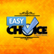 EasyChoice Digital Menu 1