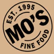 Eat At Mo's