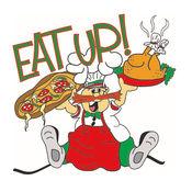Eat Up! Stuttgart 1.2