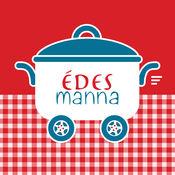 Edes Manna
