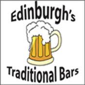 40 of Edinburghs Traditional Bars 1