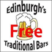Edinburgh's Traditional Bar 1.6