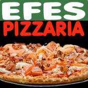 Efes Pizzaria 1