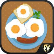 Egg Recipes SMART Cookbook 1