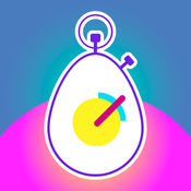 Egg timer: quick and easy