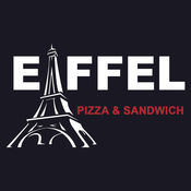 Eiffel Pizza 8600