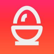 Elegant Egg Timer 2.1