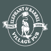 Elephant  Barrel