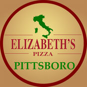 Elizabeths Pizza (Pittsboro) 1