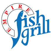 Empire Fish Grill 3.6