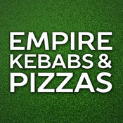Empire Kebabs, Dorchester 1