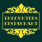 Encounters Restaurant, Nottingham
