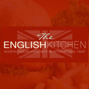 English Kitchen Stoke-on-Trent