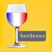 Enogea Bordeaux Map - Médoc 1 1.1