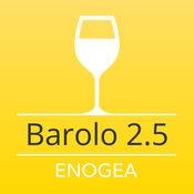 Enogea Barolo docg Map 2.5.2