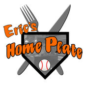 Eric's Home Plate 1