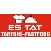 Es Tat Tantuni  Fast Food