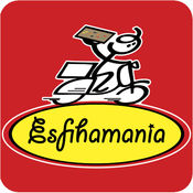 Esfihamania