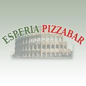 Esperia Pizzabar Frb