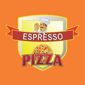 Espresso Pizza TS14