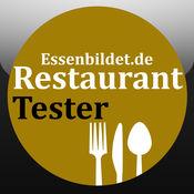Essenbildet Restaurant Bewerter 3