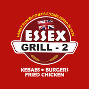 Essex Grill Grays