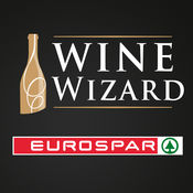 EUROSPAR Wine Wizard for iPad